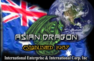Asian Dragon International