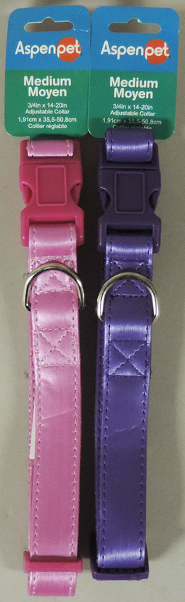 Dog Collar Assortment