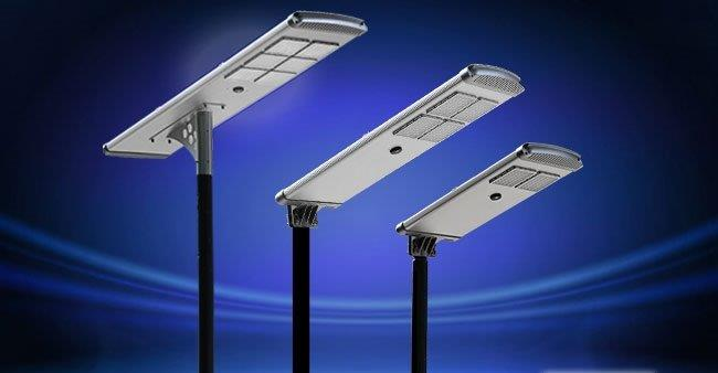Hot Sale Recommended Solar Street Light -Superstar Products
