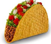 Offer Fully Cooked All Beef Taco Meat