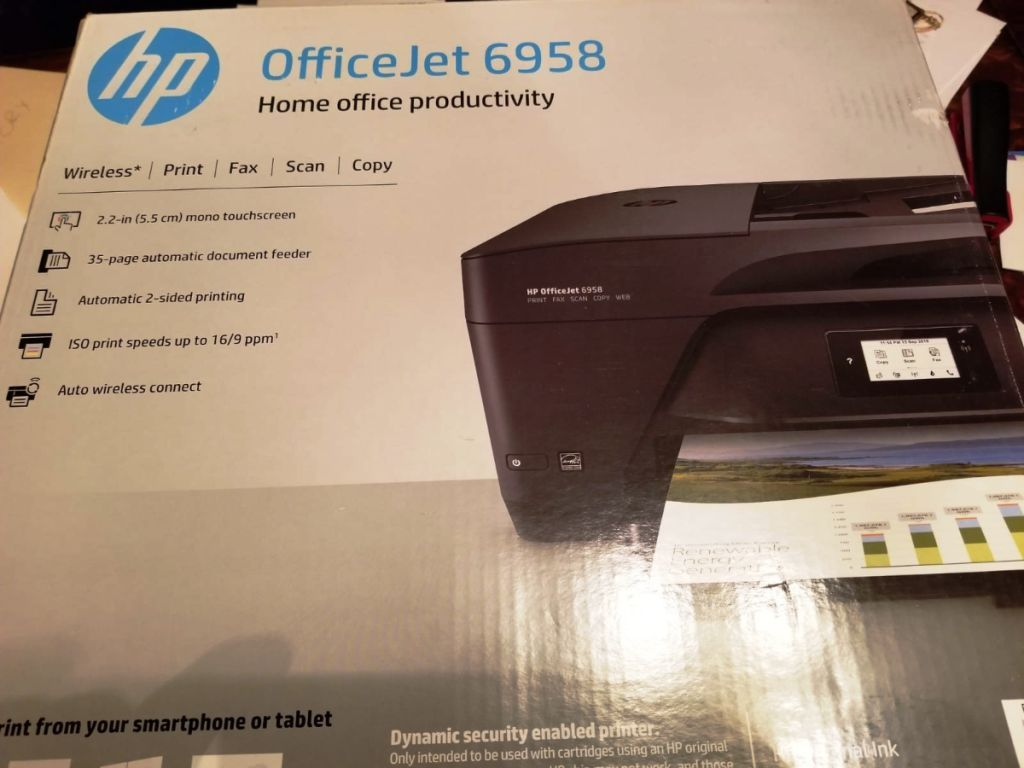 HP Deskjet Ink Advantage 2135 All-in-One - Multifunction Printer HPP-F5S29A#AKY usa dec 6 18