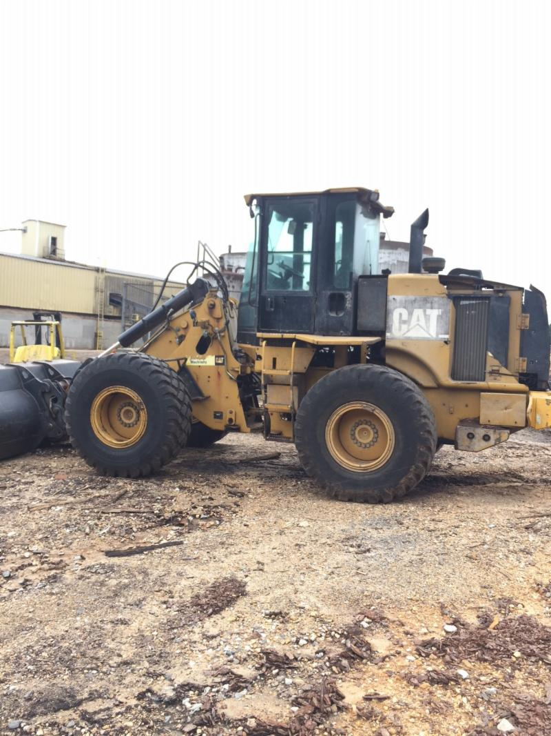 2005 Caterpillar 930G Wheel Loader PICTURES INCLUDED THIS TIME!