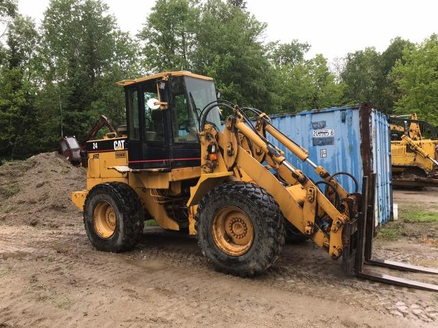 Caterpillar IT-24F FOR SALE