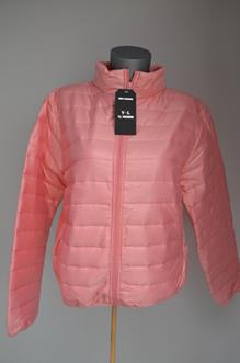 WOMEN PADDED JACKET