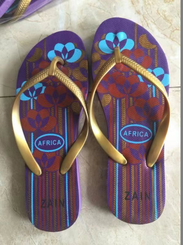 Ladies Flip Flops Stock china dec 18 18