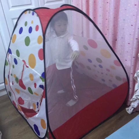 Offer: Stock 3700pcs Pets Tent Price china feb 24 18