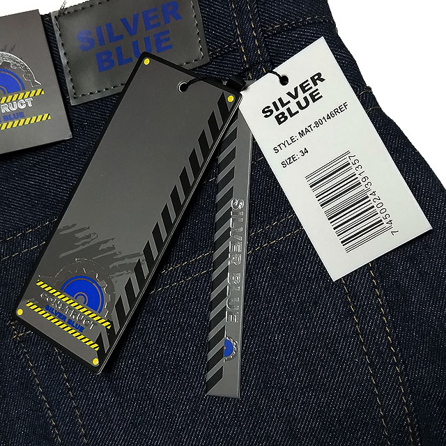 Mens Jeans Pants Unwashed in Stock 21,060 pcs(180510)