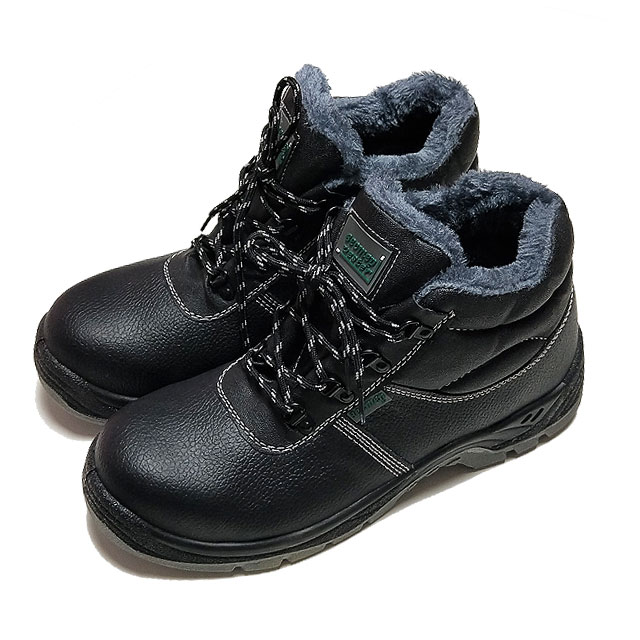 Leather Safety Shoes of Stock 7,716 pairs china aug 14 18