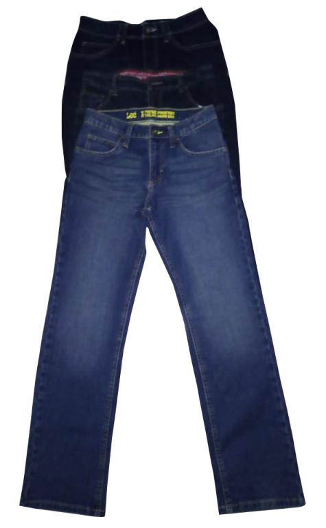 BOYS TO ADULT BOYS 5 PKT DENIM LONG PANT bangladesh aug 18 18