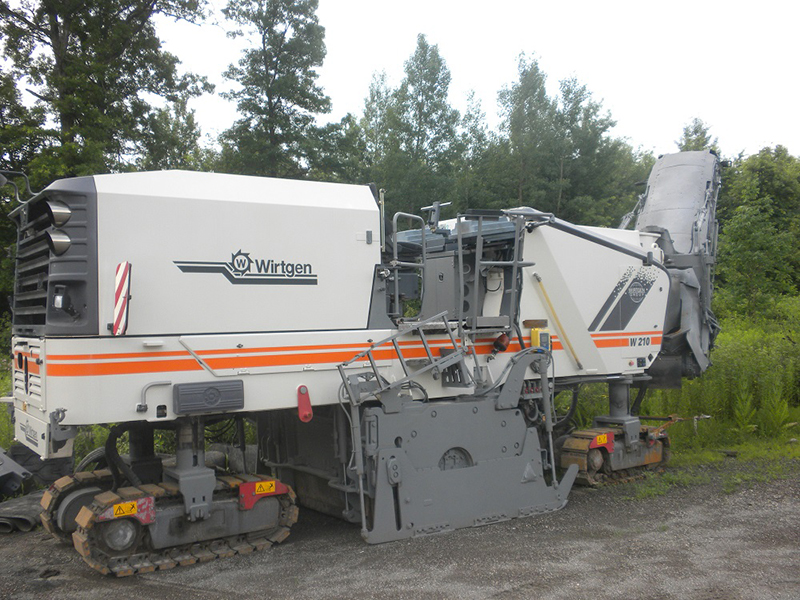 WIRTGEN ROAD PLANERS, KLEEMANN CRUSHERS AND MORE AMAZING VALUE MACHINES! 🚜