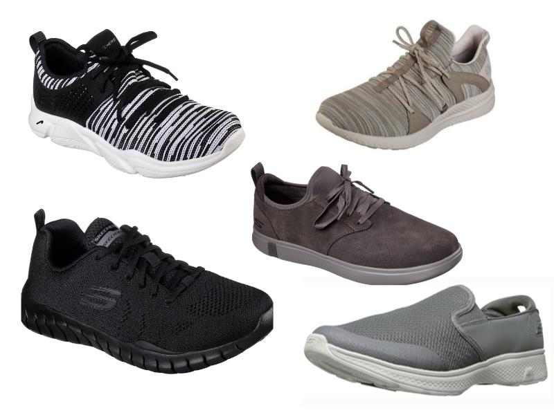 Check out a variety of different Sneakers and Shoes deals!