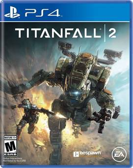 Video Game TitanFall 2 Xbox & PS4