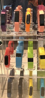 smart watch and bracelet sale