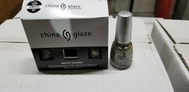 CHINA GLAZE NAIL POLISH (20,038-QTY) usa sept 16 18
