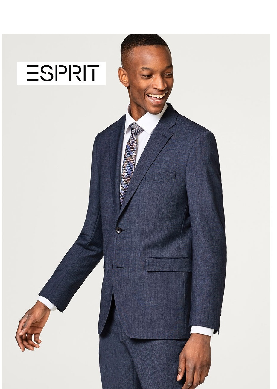 ESPRIT - men's suits
