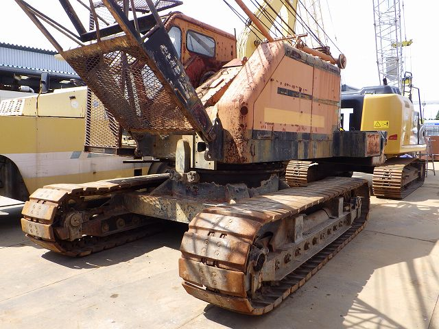 22.5 Ton P&H Crawler-320H-