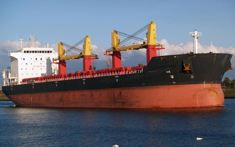 GENERAL CARGO SHIP (M/V TBN) FOR SALE