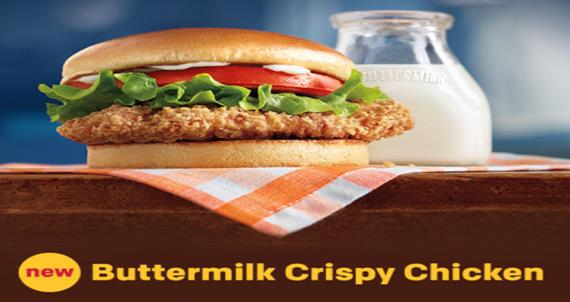 4oz BUTTERMILK chicken filets $.78/lb delivered