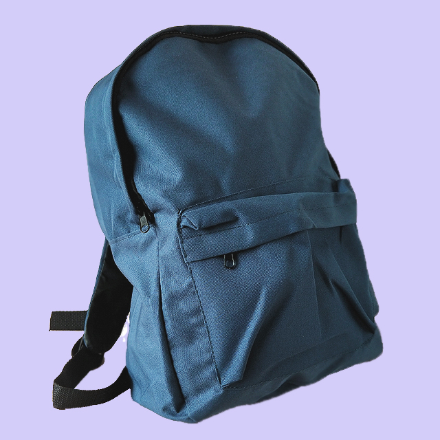 11396 Stock Inventory Backpack 30,000 pcs (190104)