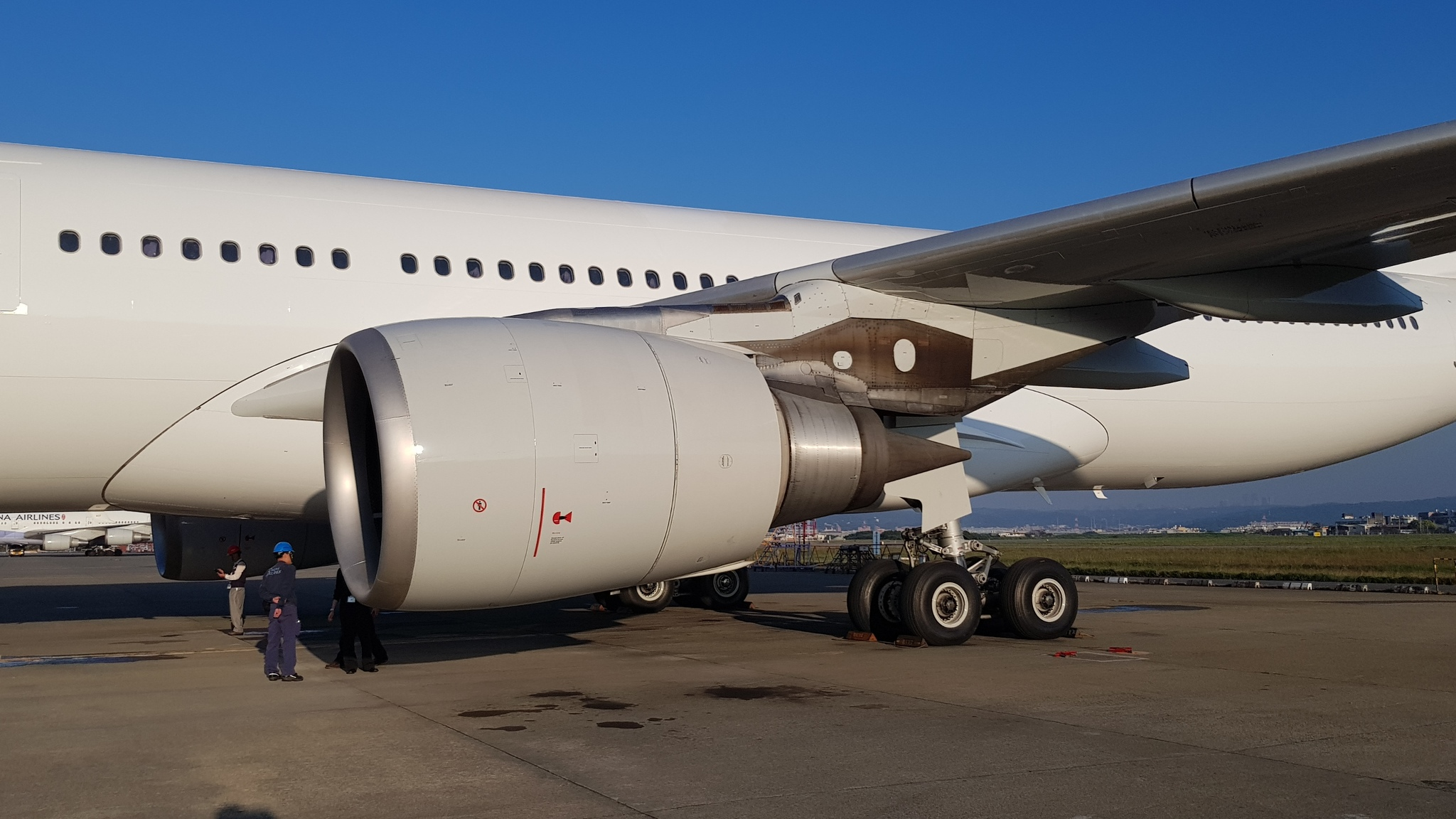 Airbus A330-300 for sale