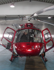 For Dry and Combined Lease available: Air-ambulance (EMS) & PAX Helicopters: Airbus AS355F1, EC135 P2 or T2.