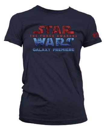 87457--STAR WAR GRAPHIC PRINTED TEES - - FOB: NJ