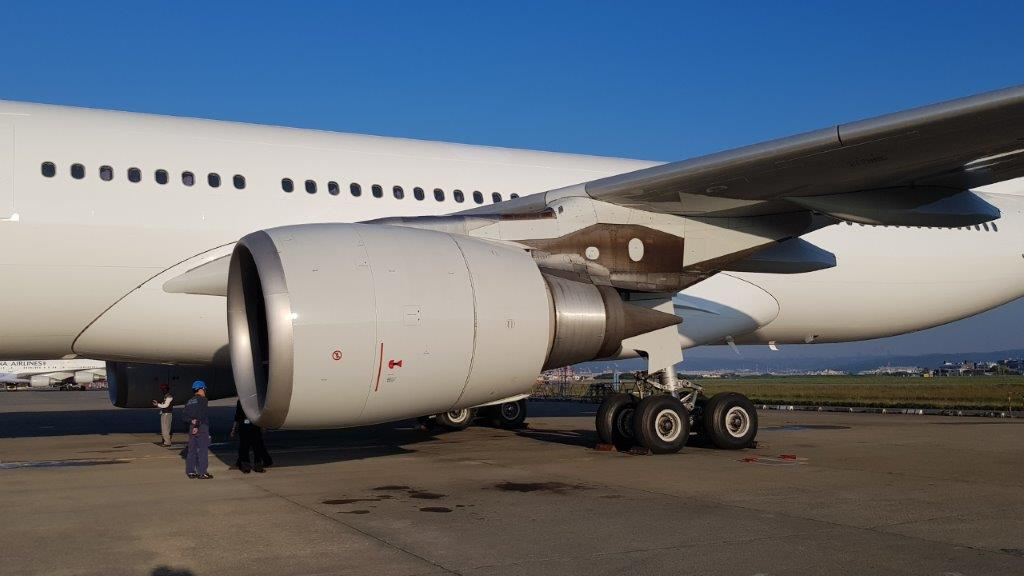 Airbus A330-330 For Sale
