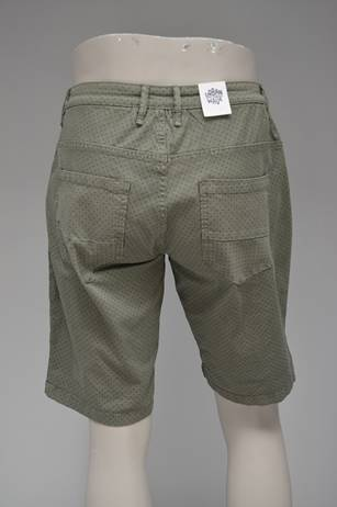 Men Bermuda Shorts Urban