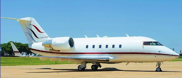 A Heavy Jet for under $ 3. Mil / Lear 45 / A340-600 YOM 2008 / 3x A320