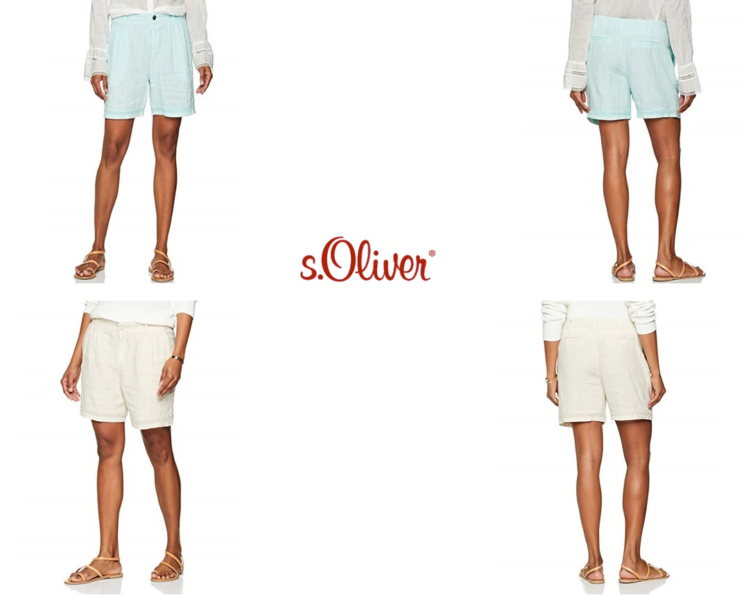 Overstock of s'Oliver linen collection Europe