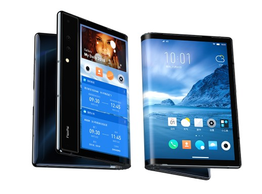Sole agent rights on selling foldable mobilphone in your country/ zone---from China