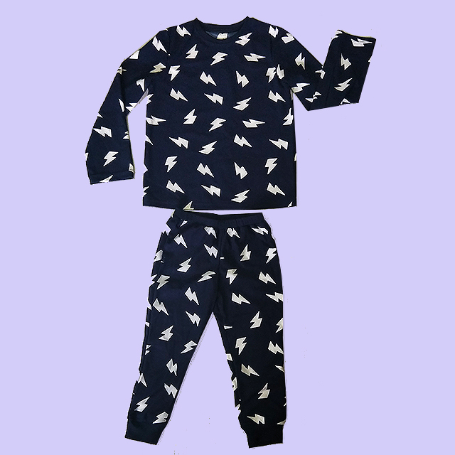 Pajama Sets for Child 40,880 sets in stock (190401) Kids Pajama Sets