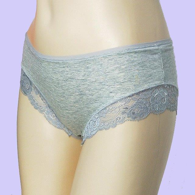 Ladies Cotton Brief Panties Fresh Production