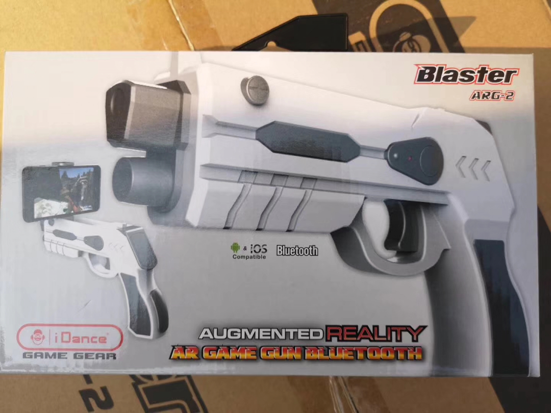 Stocklot Item GS190607 30K pcs of AR game gun