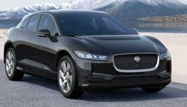 7x Jaguar I-PACE S - / special price - LIMITED QUOTA