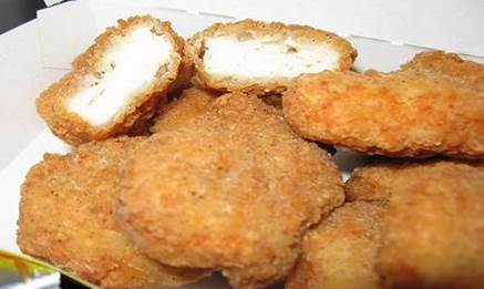 RTC Breaded Chicken Nuggets $.50/lb delivered in USA
