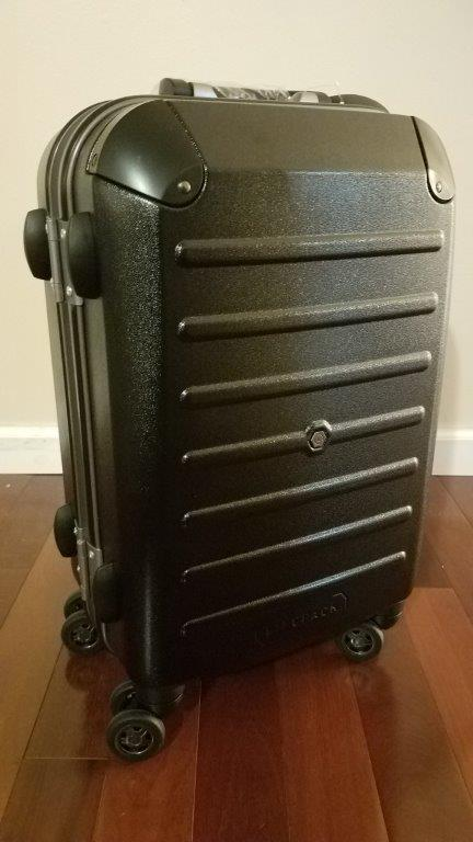Solgaard Luggage SPECIAL Brand New Closeout Luggage NAME BRAND LUGGAGE DEAL