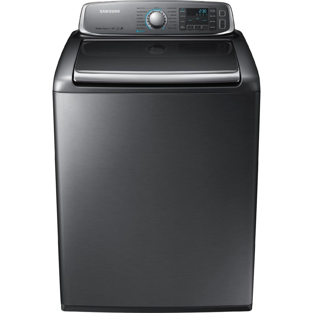 NEW Samsung Washers and Dryers