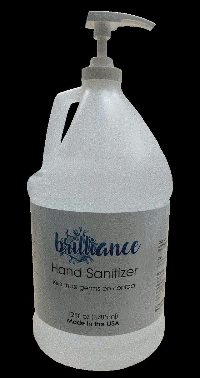 New Packaging Hand Sanitizer 70% Alcohol For Covid-19 Virus :