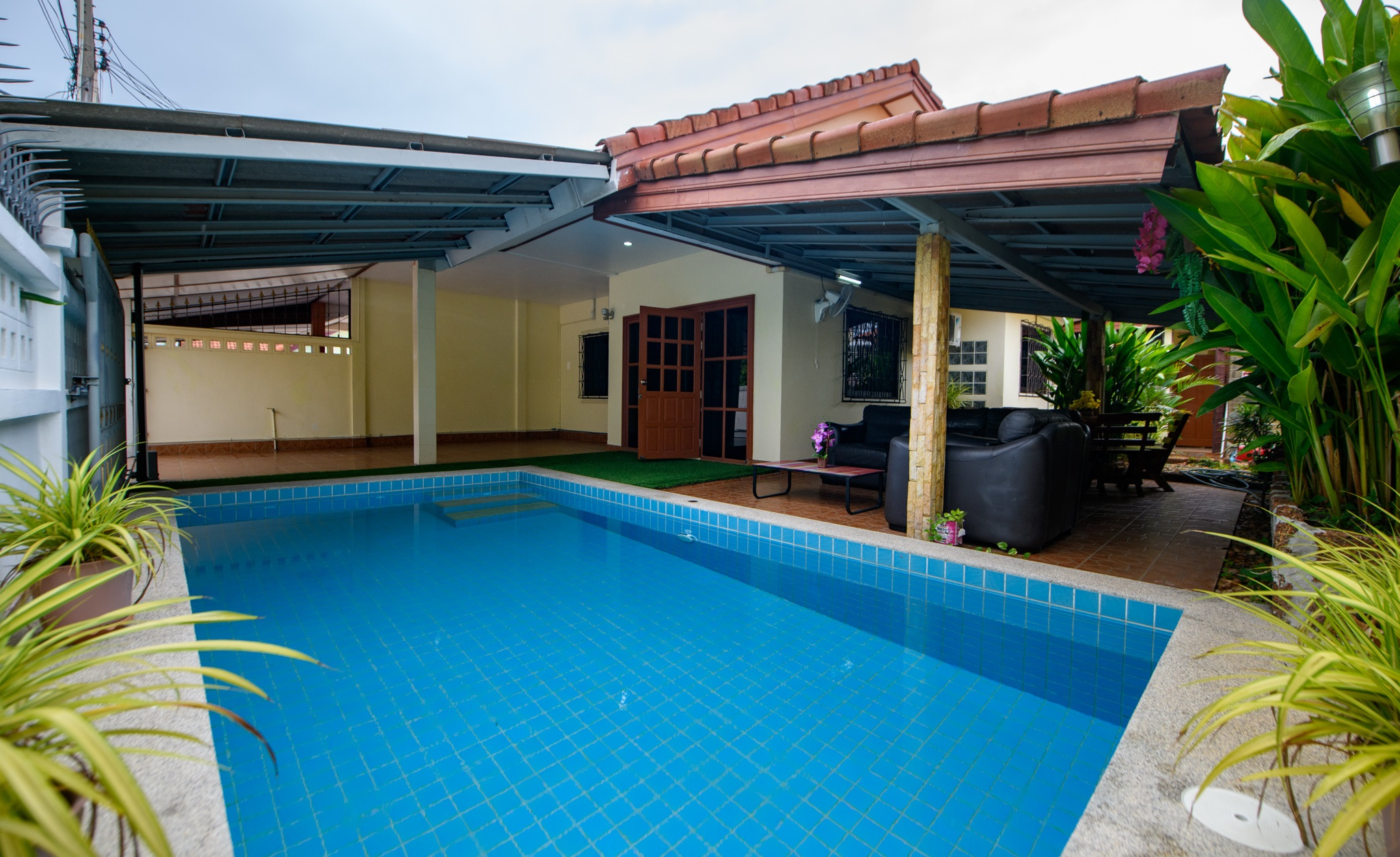 The Best Value Private Pool Villa @ 3,500,000 THB