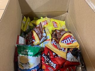 Snack Pallets - IA - $350