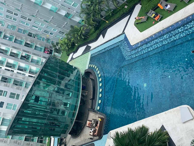 RENT TO BUY RESALES IN CITY CENTER in sunny Pattaya