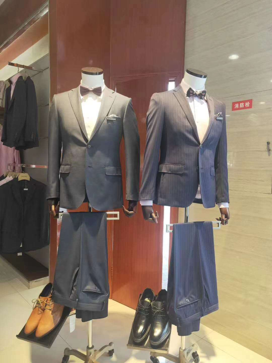 Mens suit – Mailyard