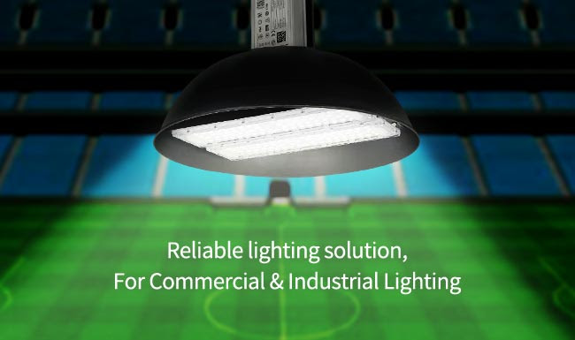 2020 Patent UFO Led High Bay Light For Commercial & Industrial Lighting
