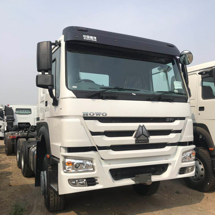 SINOTRUK Truck New Year promotion