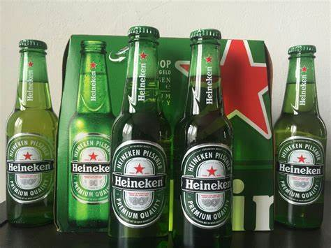 Heineken Dutch 24 x 25cl (4x6)
