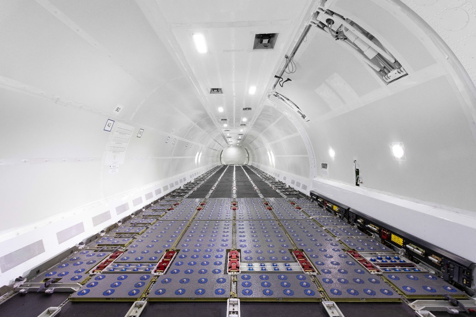 B737-800SF (cargo) for sale.