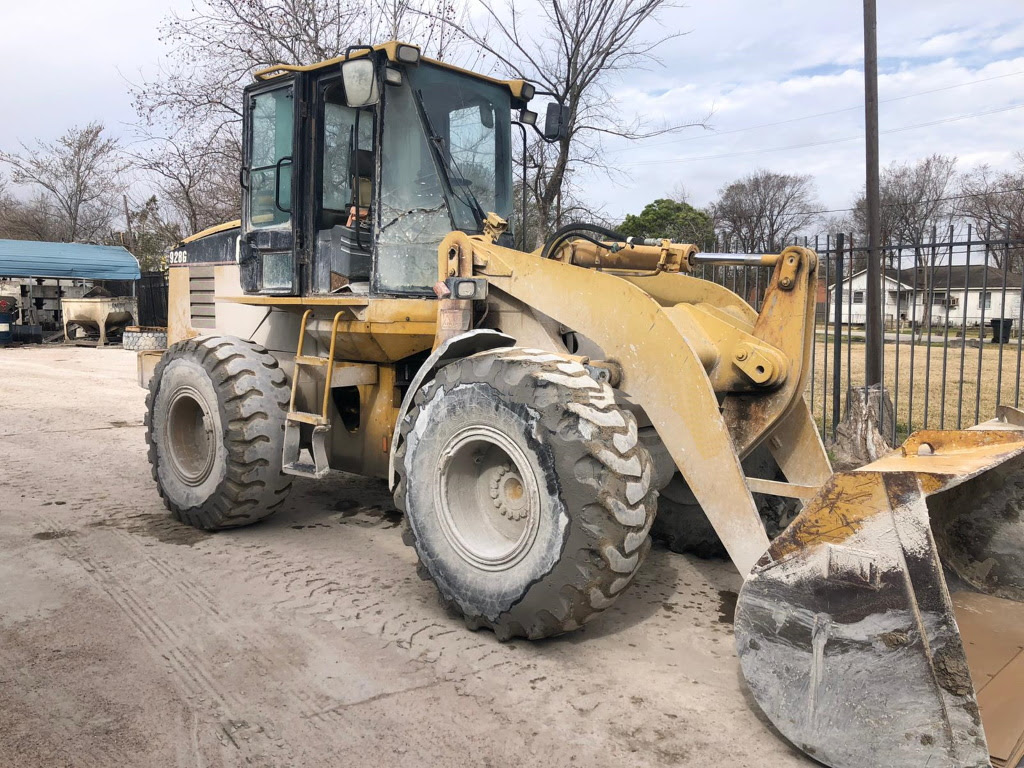 2003 Cat 928G Wheel Loader?