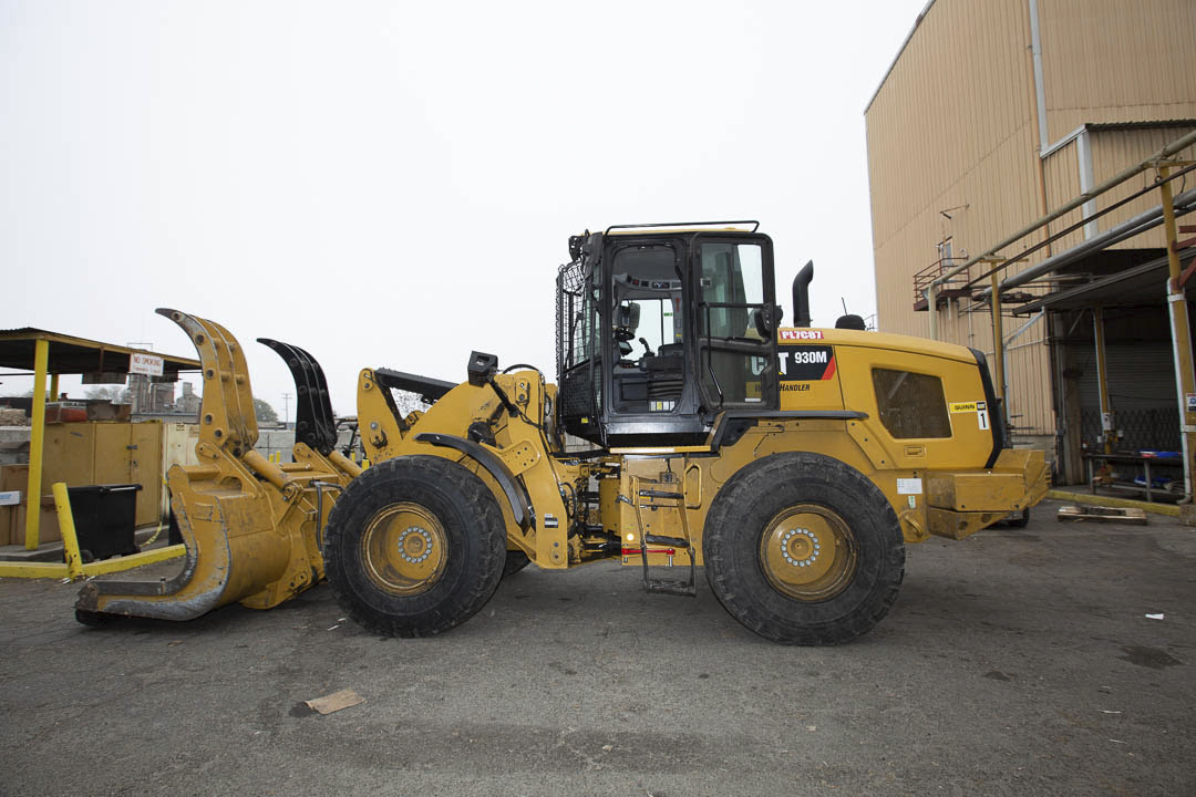 CAT 930M WHEEL LOADER - 2 AVAILABLE