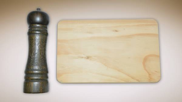 Offer on Pepper Mills and Cutting Boards USA